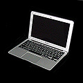 MacBook Air 11 inch mid 2011 BTO MD214J/A