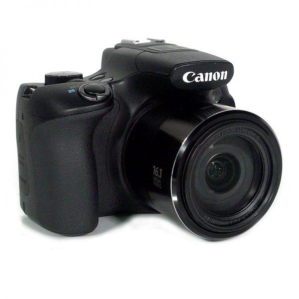 Canon デジタルカメラ Powershot SX60 HS