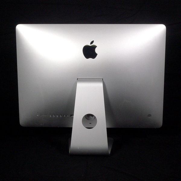 iMac 21.5インチ Core i5 2.7 GHz Late 2012モデル MD093J/A 背面