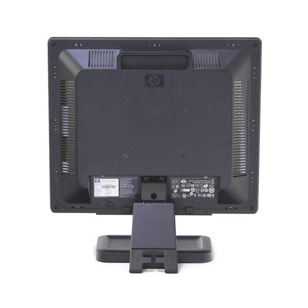 hp Compaq 17インチ液晶モニター LE1711 EM886AA#ABJ 背面