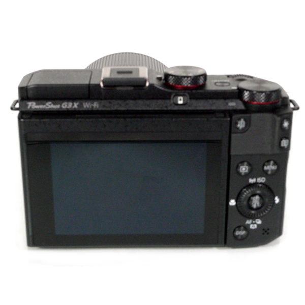 Canon デジタルカメラ Powershot G3 X 限定EVFキット 3