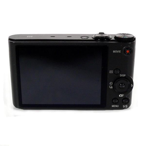 SONY サイバーショット DSC-WX350 (BK) 3