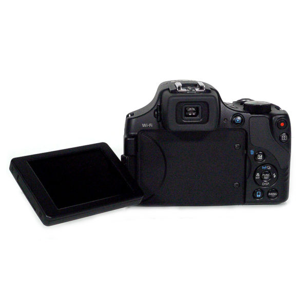 Canon デジタルカメラ Powershot SX60 HS 3
