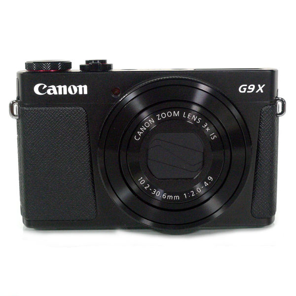 Canon デジタルカメラ Powershot G9 X 3