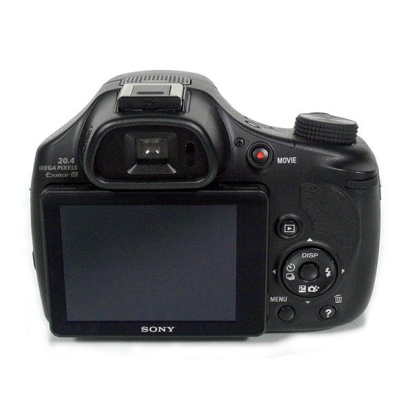 SONY サイバーショット DSC-HX400V 3