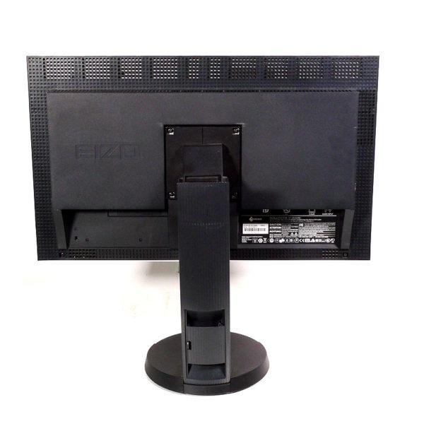 EIZO FlexScan 23インチ グレイブラック EV2335W-GB 背面