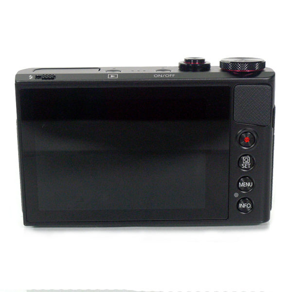 Canon デジタルカメラ Powershot G9 X 4