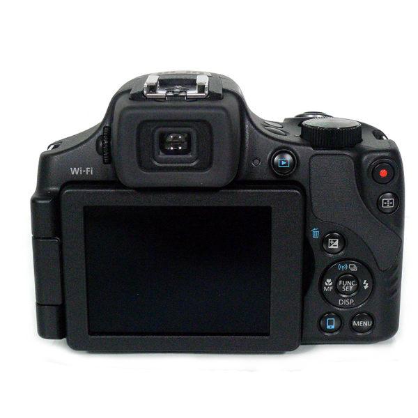 Canon デジタルカメラ Powershot SX60 HS 5