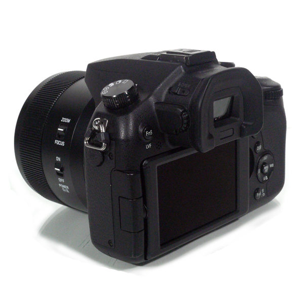 Panasonic ルミックス DMC-FZ1000 5
