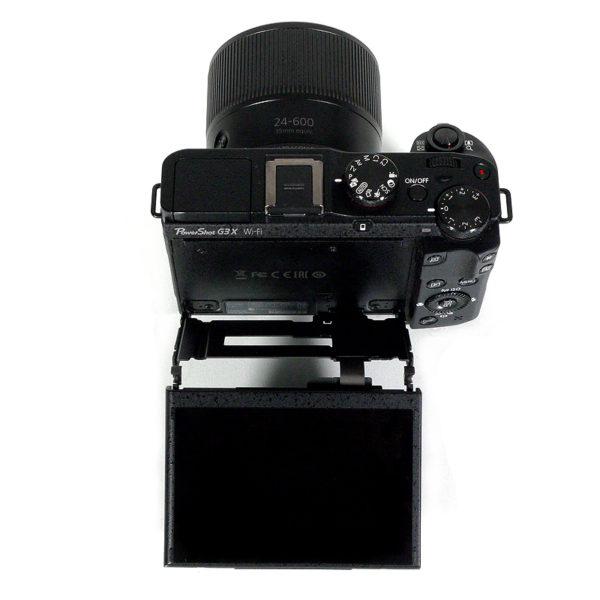 Canon デジタルカメラ Powershot G3 X 限定EVFキット 5