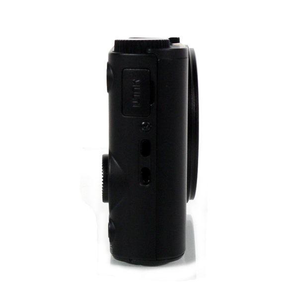 SONY サイバーショット DSC-WX350 (BK) 5