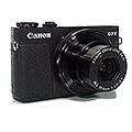 Canon デジタルカメラ Powershot G9 X