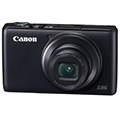 Canon デジタルカメラ Powershot S95