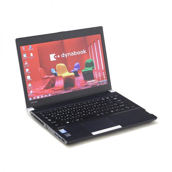 東芝 dynabook R734/M PR734MEF137AD71