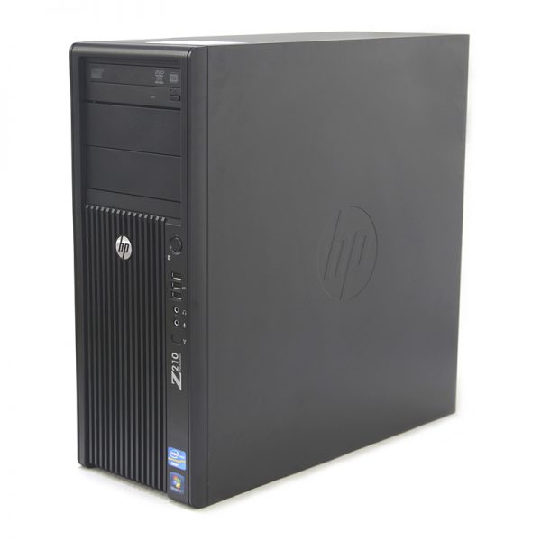 hp Z210 Workstation Xeon 3.2 GHz XM856AV