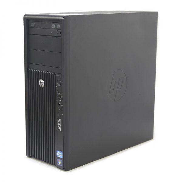 hp Z210 Workstation Xeon 3.2 GHz XM856AV
