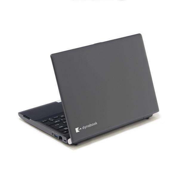 東芝 dynabook R734/M PR734MEF137AD71 背面