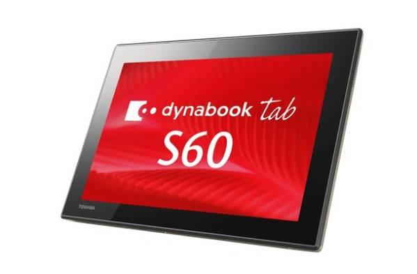 東芝 dynabook tab S60/S PS60SSGK7L7AD21