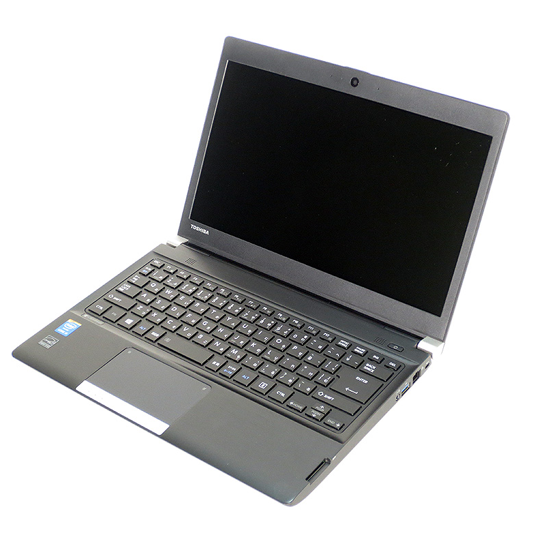 極上中古ノートパソコン 東芝 dynabook R734/K PR734KAF547AD71
