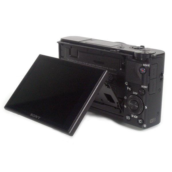 SONY サイバーショット DSC-RX100M4 4