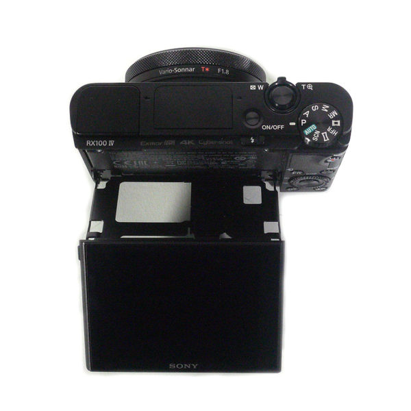SONY サイバーショット DSC-RX100M4 5