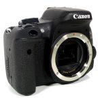 【極上中古品】Canon デジタル一眼レフカメラ EOS Kiss X8i ボディ 2420万画素 EOSKISSX8I【デジカメ】