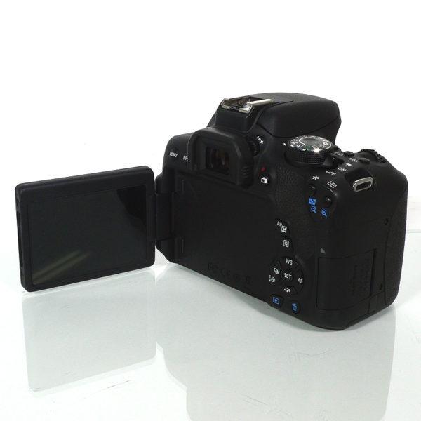 Canon デジタル一眼レフカメラ EOS Kiss X8i ボディ 2420万画素 EOSKISSX8I 3