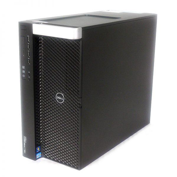 DELL Precision T7600 8コア×2 Xeon 3.1 GHz