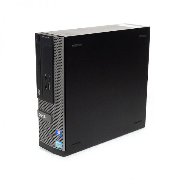 DELL Optiplex 3010 SFF Core i3 3.3 GHz