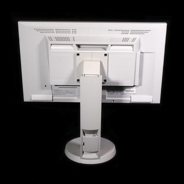 Eizo(ナナオ) FlexScan 23インチ セレーングレイ EV2336W-ZGY  背面