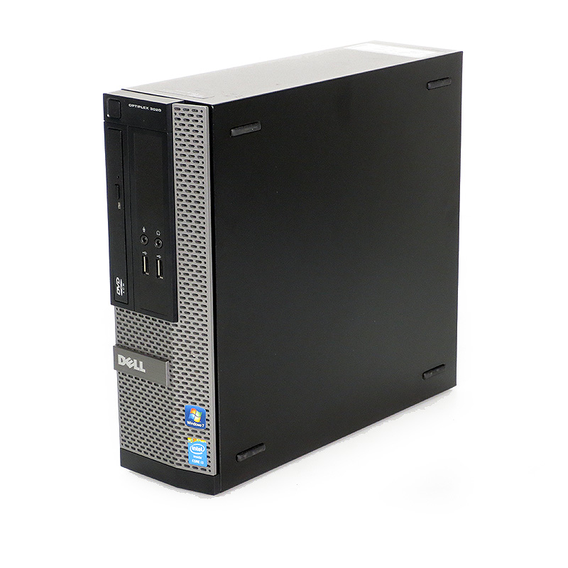 中古パソコン DELL Optiplex 3020 SFF Core i3 3.4 GHz