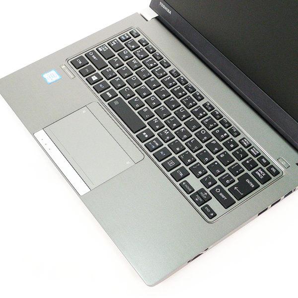東芝 dynabook R63/P PR63PEAA647AD81 キーボード