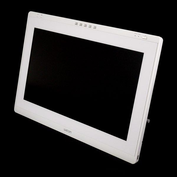 Wacom 21.5型ワイド ペンタブレット DTK-2241/L