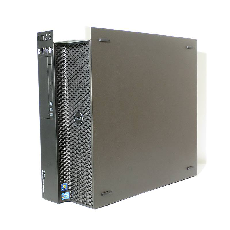 DELL Precision T3610 QuadコアXeon 3.7 GHz