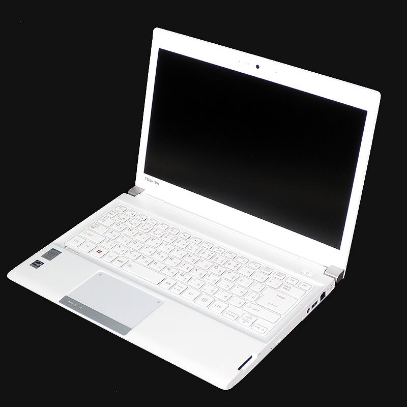 極上中古ノートパソコン 東芝 dynabook R734/E36KW PR73436KSUWE