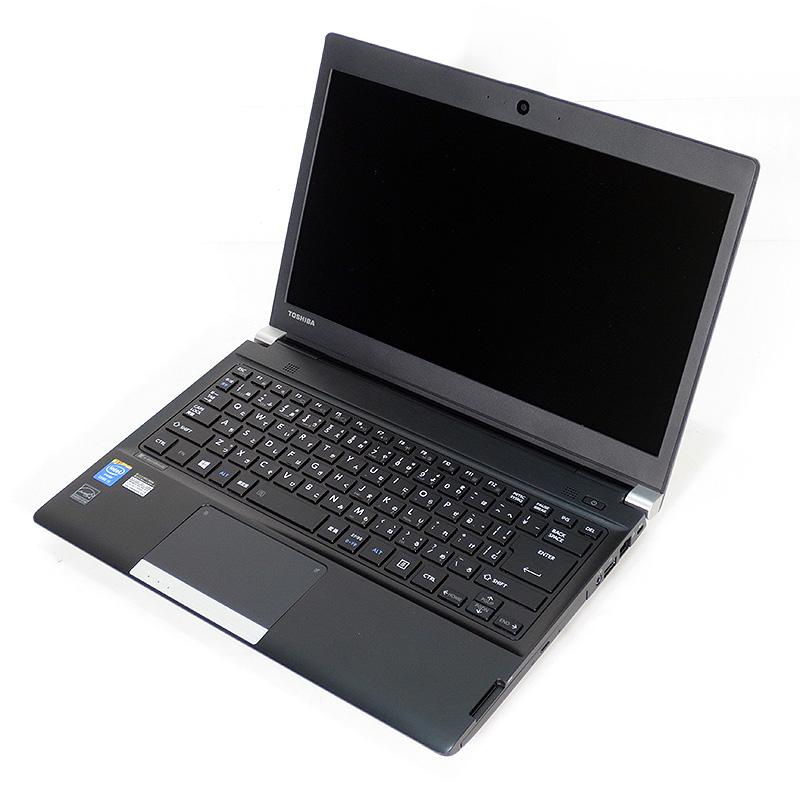極上中古ノートパソコン 東芝 dynabook R734/E26KB PR73426KSDBE