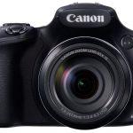 【レビュー】Canon PowerShot SX60 HSを買ってみた感想【デジカメ】